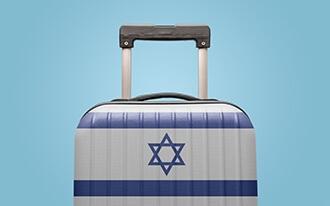 ישראלים בבודפשט