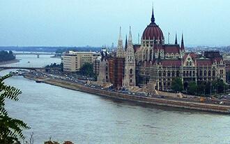 בית הפרלמנט ההונגרי