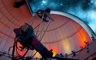 פלנטריום בודפשט - Planetarium Budapest
