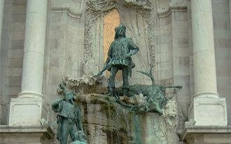 המוזיאון לתולדות בודפשט - Budapest History Museum